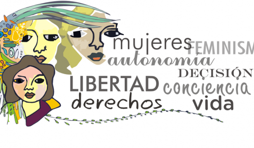 #Grito Global por el #Aborto Legal