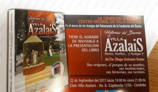 La historia de Villa Azalais