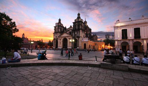 Córdoba Primero, luces y sombras