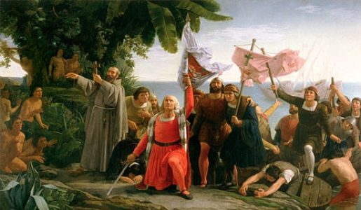 Invasión y limpieza étnica