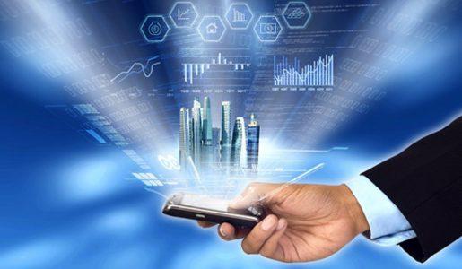 Gobierno digital, ciudad inteligente