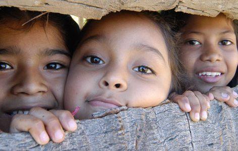 La infancia hoy en la Argentina