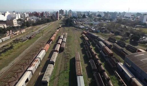 Concursos para predios ferroviarios