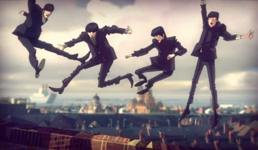 The Beatles, hasta en la Play Station