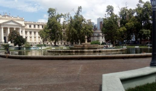 Acercamiento al corazón de Córdoba