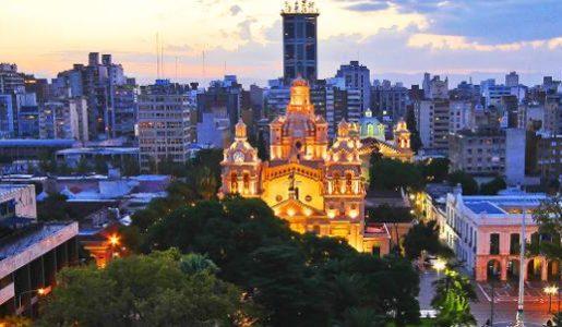 Córdoba conservadora y vanguardista
