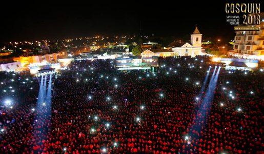 Cosquín, el festival de todos