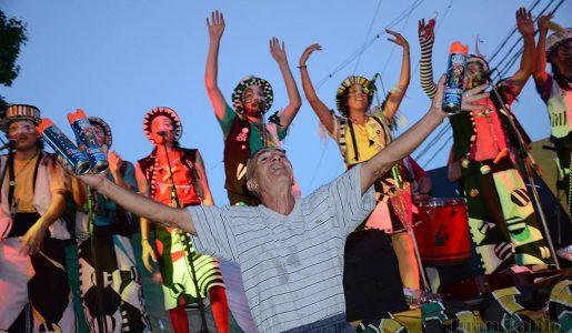 Carnaval rebelde, diverso y fragmentado