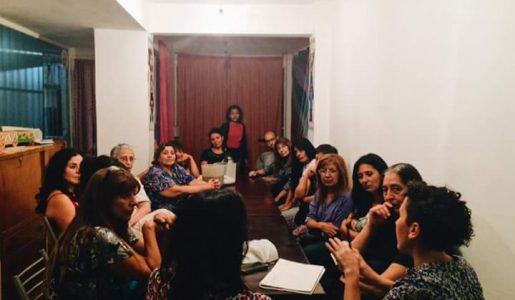 Comunidad AVIVA, amor al prójimo