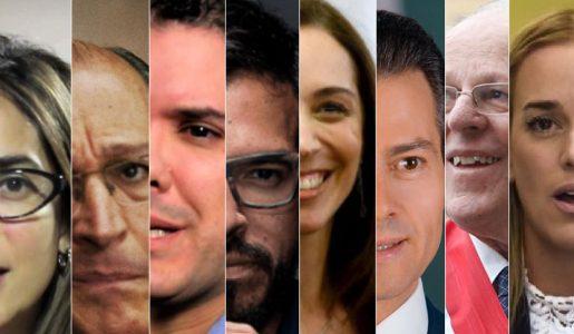 Argentina y la derecha profunda