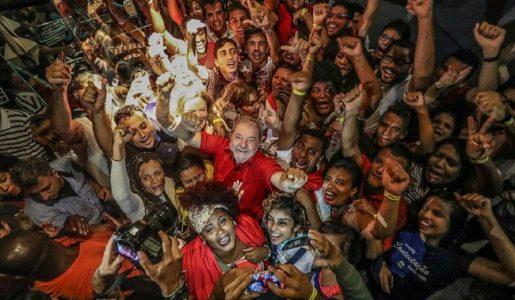 Lula, los jóvenes y Latinoamérica