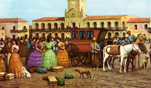 20 de Mayo de 1810