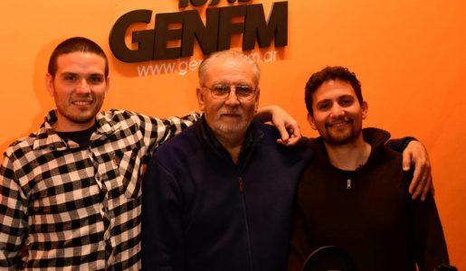 Córdoba Primero, en radio