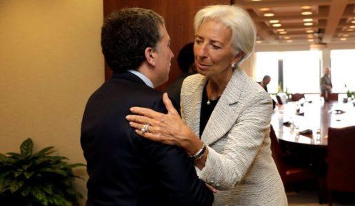 FMI y la economía en riesgo