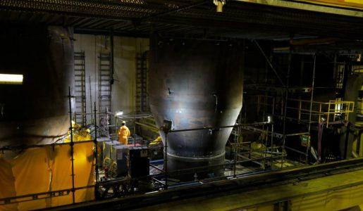 Embalse y la política nuclear