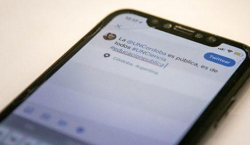 Comportamientos en twitter