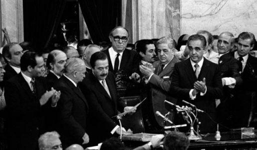 35 años de democracia (I)