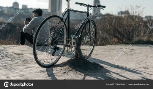 Un bicicletero en tiempos de Macri