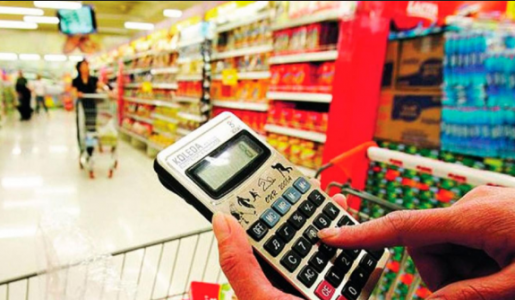 """Inflación, precios """"cuidados"""" y recesión"""