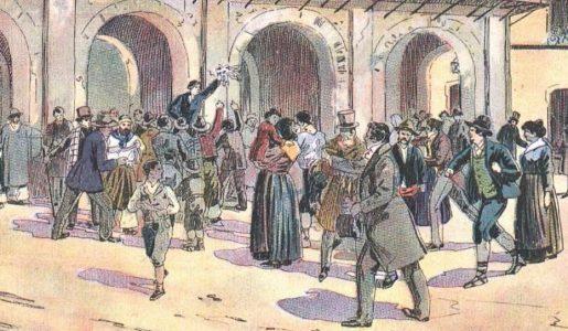 21 de Mayo de 1810
