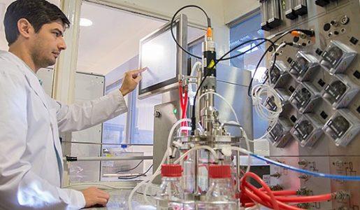 Hemoderivados: medicamento por ingeniería genética
