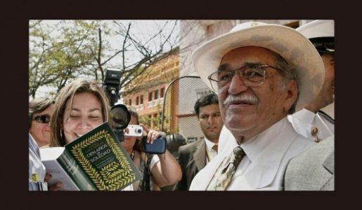 García Márquez y sus  anillos de oro