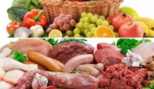Cuarentena y su impacto en los hábitos alimentarios