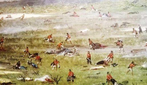 Vicentin, Paraguay y su ejemplo histórico