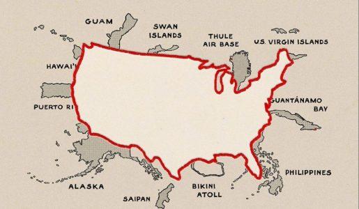 Estados Unidos, un galimatías