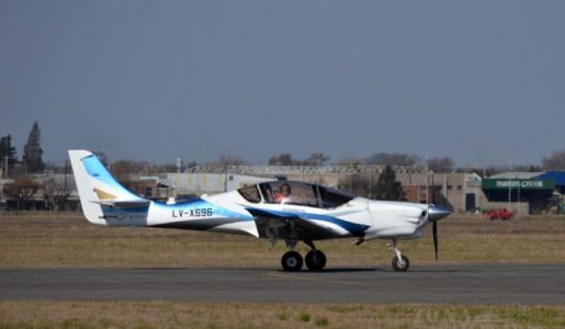 Un avión para resucitar una fábrica (conclusión)