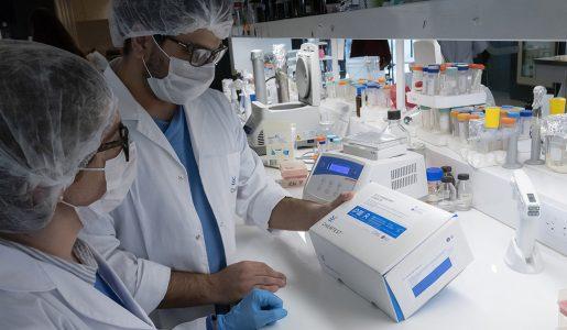 Ciencia y tecnología en la pospandemia