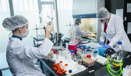 Más científicas en América Latina